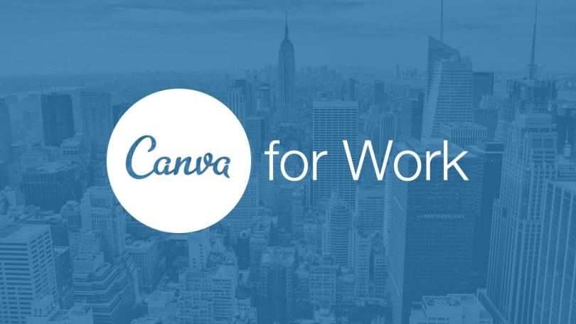 Canva - program graficzny online