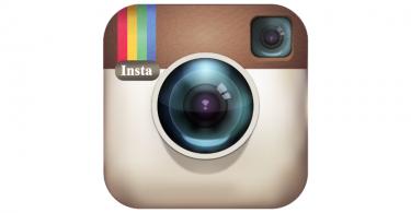 Instagram - serwis społecznościowy