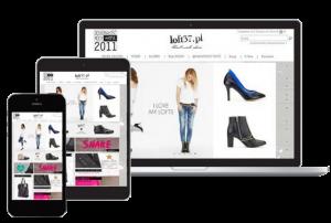 Responsive Web Desing w Shoperze