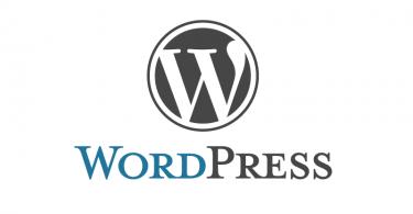 WordPress - system zarządzania treścią