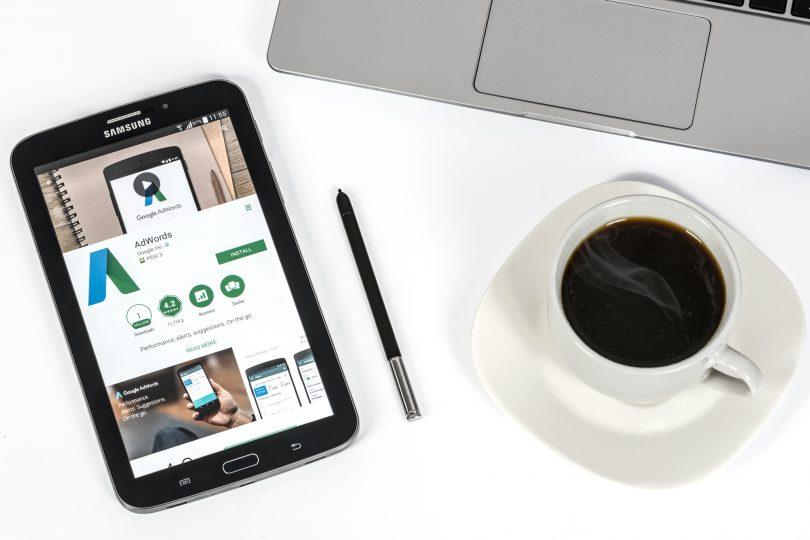 Google Ads Wersja Mobilna