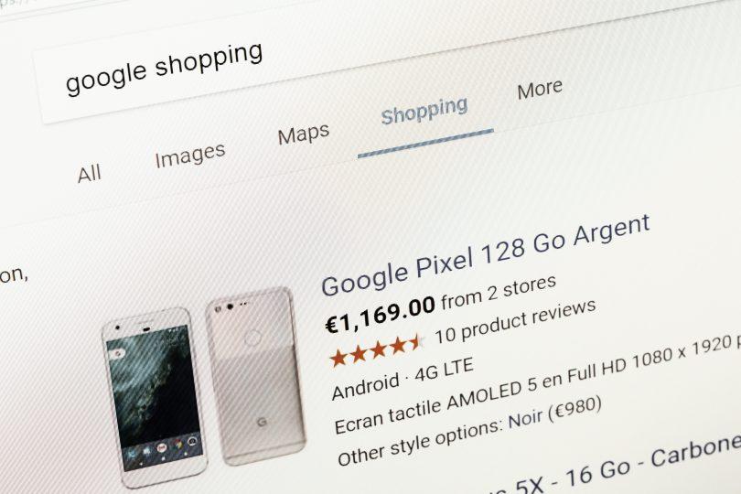 Marketplace Google