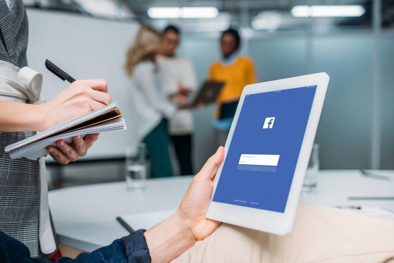 Czym jest remarketing na Facebooku?