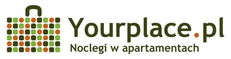 YourPlace - Noclegi w apartamentach