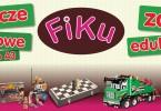Sklepy Fiku - sklep z zabawkami