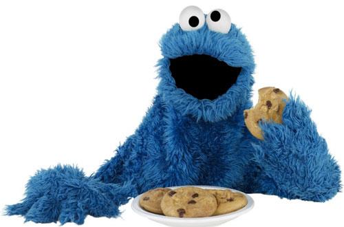 Cookies - ciasteczka
