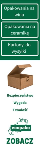 Kartony, Opakowania Tekturowe, Pudełka Kartonowe