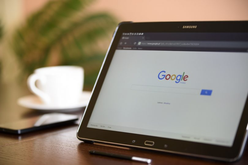 Nowy panel Google Search Console