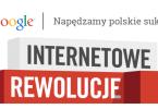 Internetowe Rewolucje Google